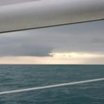 à bord, photo Pierre Parent