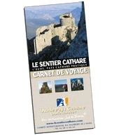 guide des carnets du sentier cathare