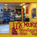 La Murelle, restaurant