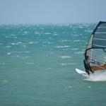 Windsurf Port-la-nouvelle