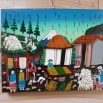 la maison des îles, Chiloé